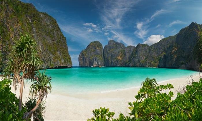 「ピピ島バンブー島」の画像検索結果