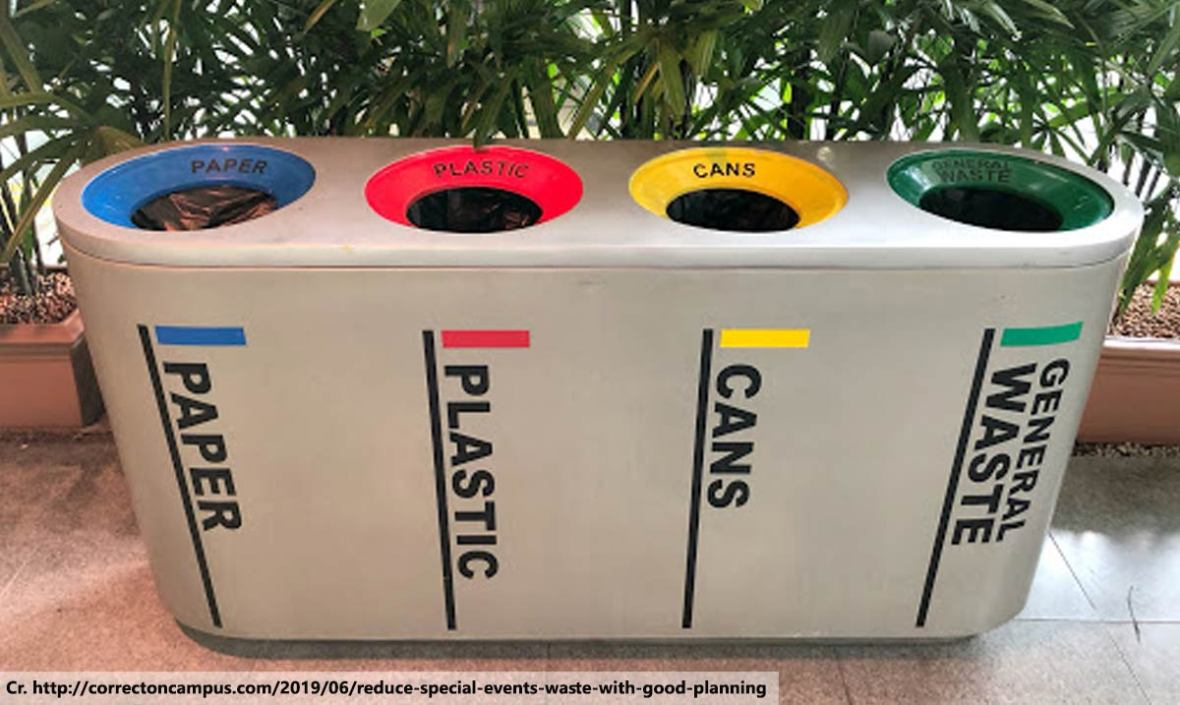 Remove Plastic from Event, Phuket Conference VenueGreen Hotel,