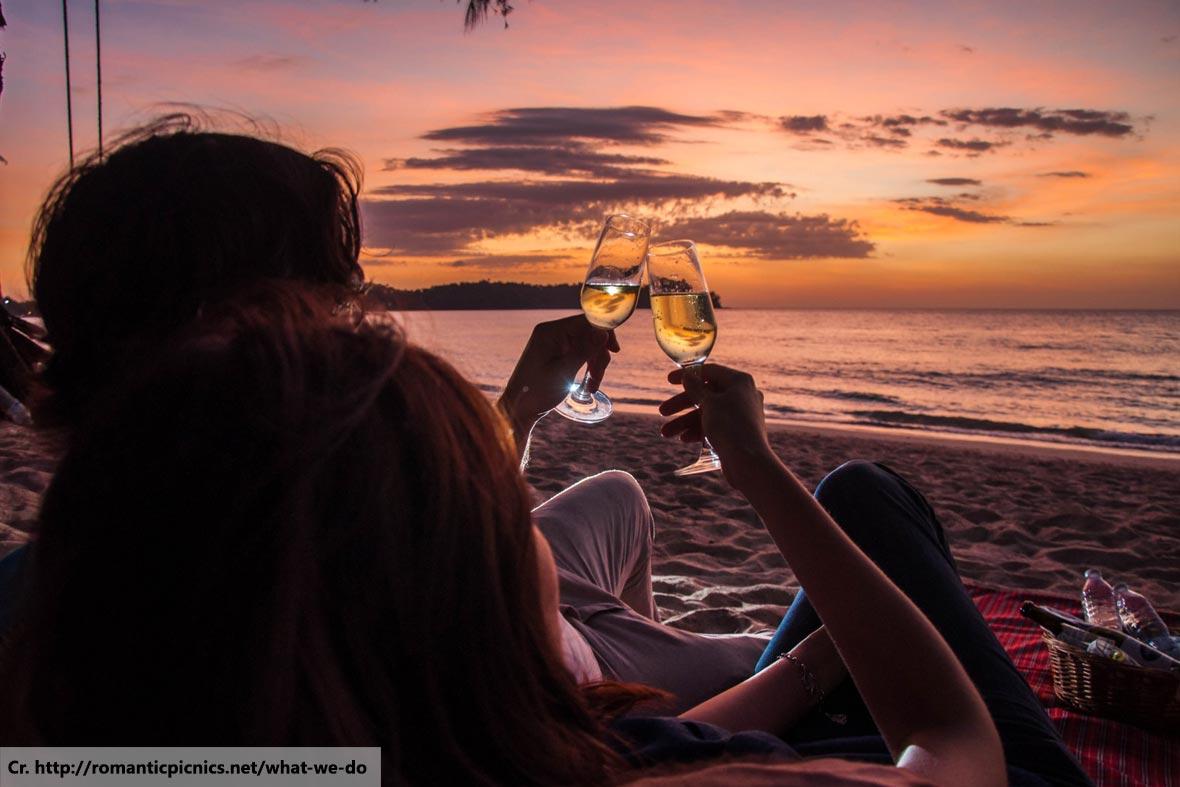 Romantic Experiences in Phuket