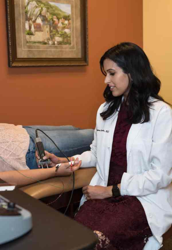 Neurophysiology | Expert Neurologists in Phoenix, Arizona