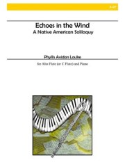 ALRY Echoes in the Wind - alto flute