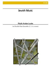 ALRY FFM Jewish Music