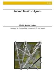 ALRY FFM Sacred Music - Hymns