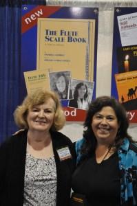 Pat & Phyllis at NFA2011 (best)