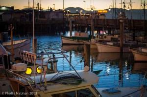 Aquatic Park - Fisherman's Wharf