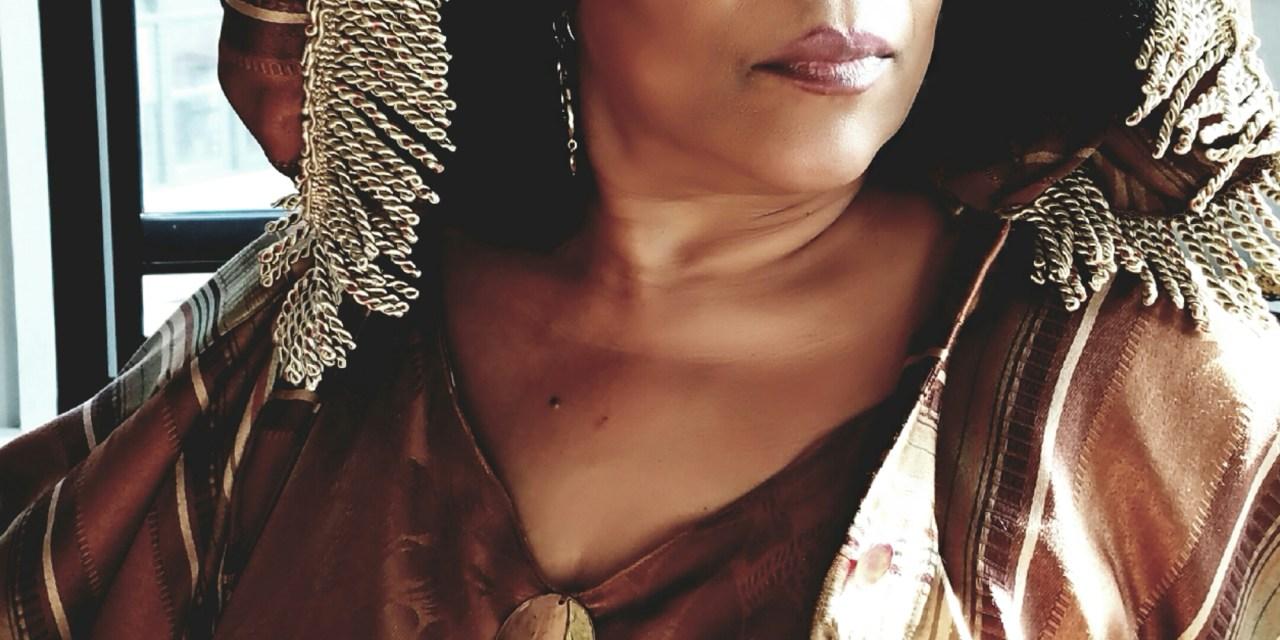 Our Latest Creation – Nefertiti