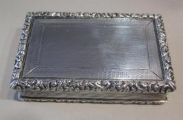 Snuff box 1