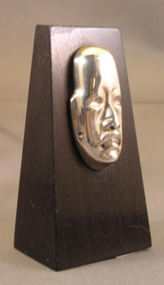 William Spratling Mask