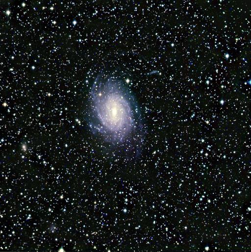 ASTRONOMY 2401