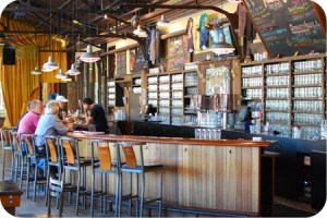 founders tap room