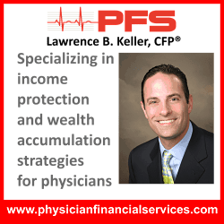 Physician Financial Services