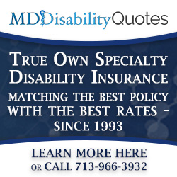 M.D. Financial Services