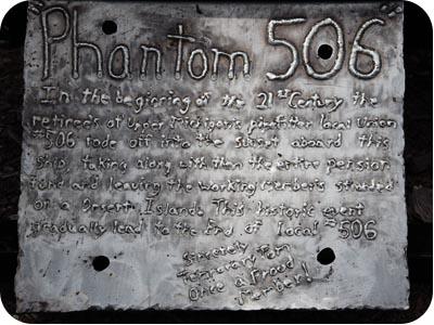 Lakenenland Phantom 506