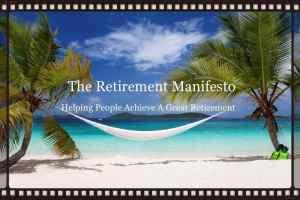 The Retirement Manifesto