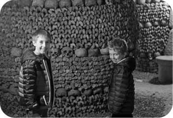 Kids Catacombs