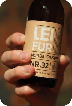 Leifur Nordic Saison