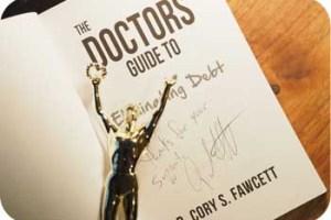 Doctors Guide to Eliminating Debt