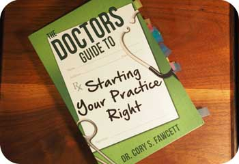 starting your practice right