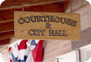 courthouse city hall