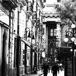 Jardin Union & Teatro Juarez
