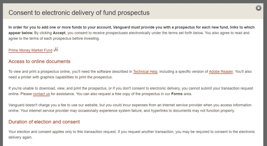 Backdoor Roth IRA 2019: a Step by Step Guide with Vanguard