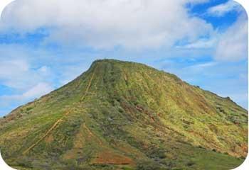 koko Mountain