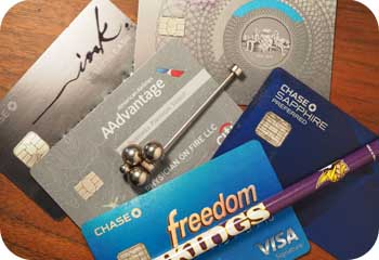 Credit Cards Travel Money
