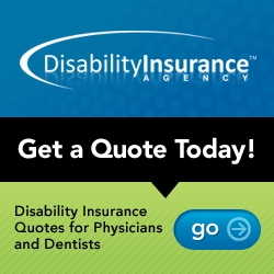 Disability Insurance agency