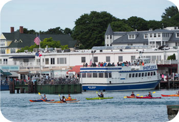Mackinac Island Kayaks