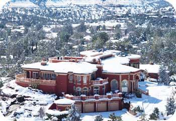 Sedona Mansion