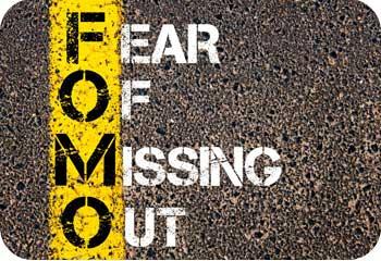 FOMO road