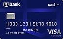 USBank Cash Plus Visa Signature