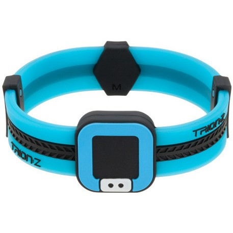 Worn by many sportsmen and women, the Trion:Z Acti-loop is packed full of negative ions