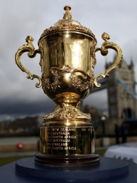IRB Rugby World Cup 2015 Pool Allocation Draw