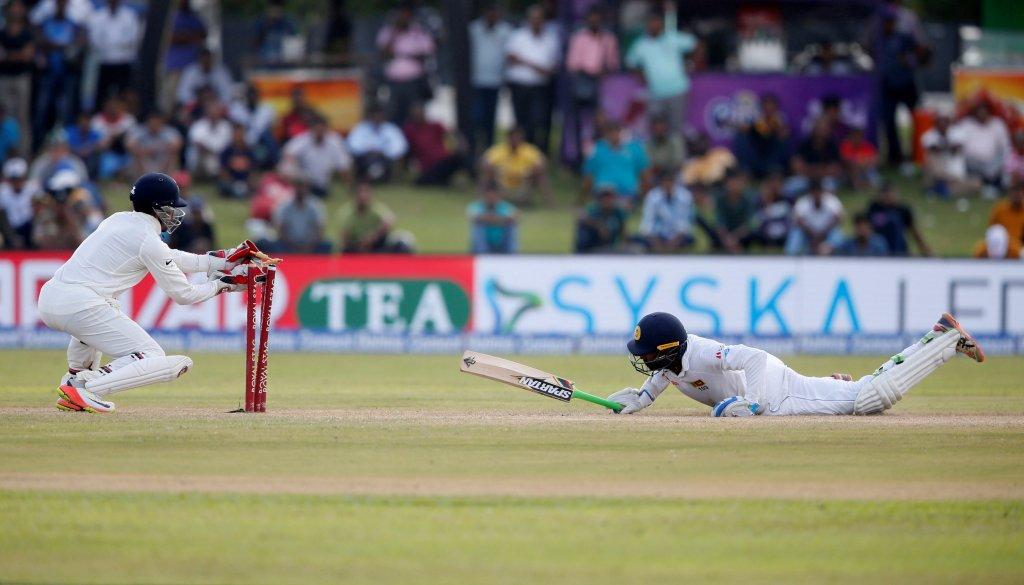 Cricket Injuries