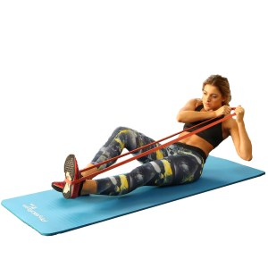 Resistance Bands - Home Fitness