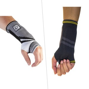 Elite Snug Series Wrist Support - Wrist Pain