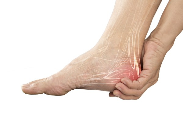 Is 'plantar heel pain' a more appropriate term than ...