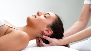 Die Craniosacrale Osteopathie stellt dein körperliches Gleichgewicht wieder her.