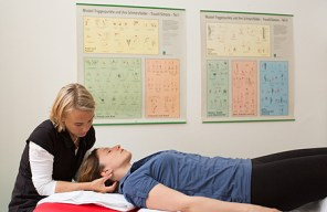 Physiotherapie Lilienthal Basel
