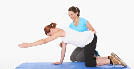 Physio-4 Therapies for Pre-Natal, Post-Natal