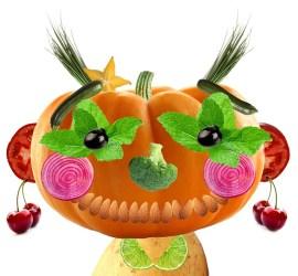 Les phytonutriments de chaque fruits et légumes sont différents et ne font pas le même travail sur l'organisme