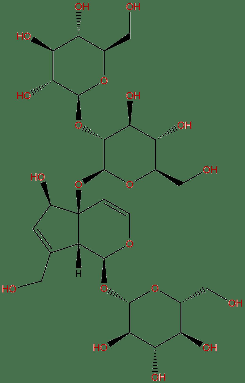 Rehmannioside D 08 3 Biopurify Phytochemicals