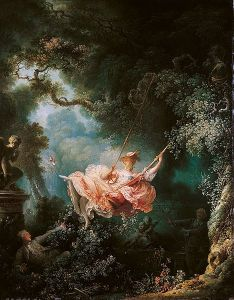 Jean-Honoré Fragonard [Public domain], via Wikimedia Commons