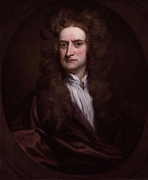 Welche Bedeutung hat Isaac Newton für die Physik?