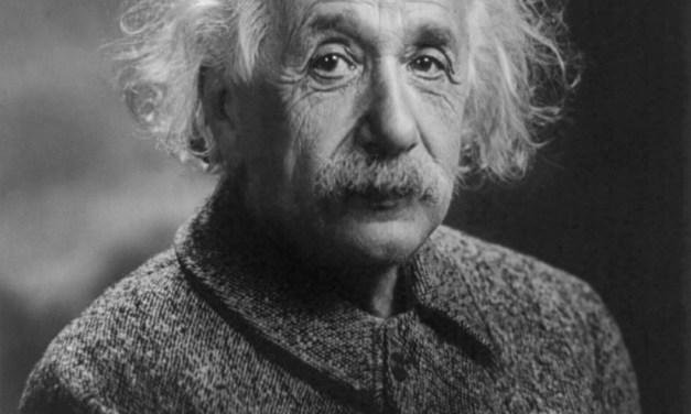 Warum ist Albert Einstein bedeutend?