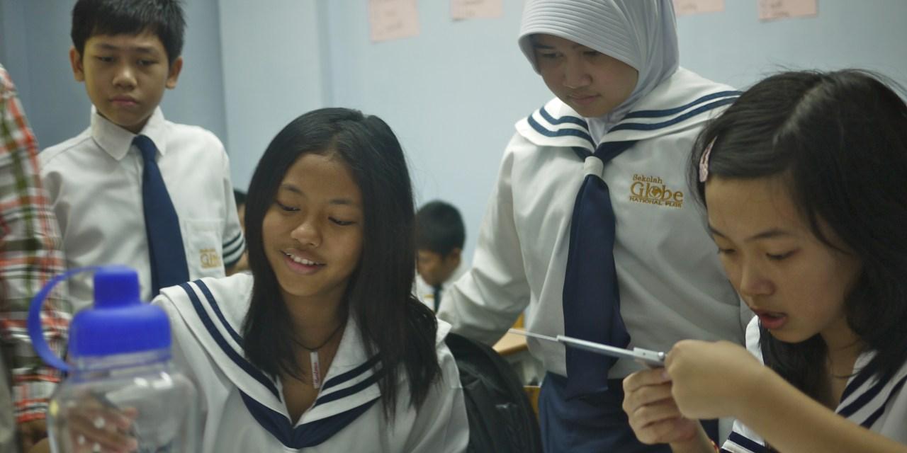 Hörtipp: Kulturelle Vielfalt im Klassenzimmer