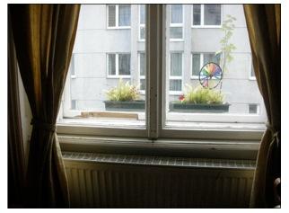 Warum stehen Heizkörper am Fenster?