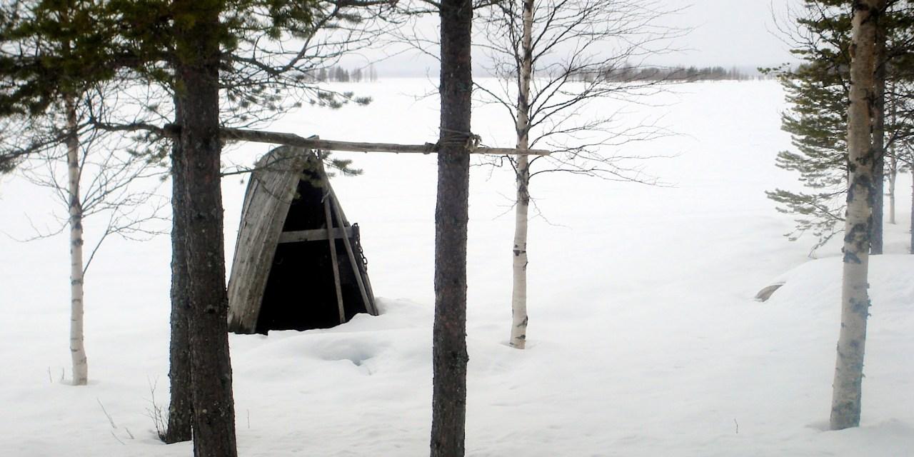 Warum ein Geophysikalisches Institut in Lappland errichtet wurde