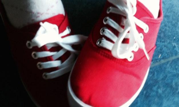 Schuhband